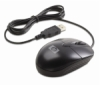 HP RH304AA USB Optical Travel Mouse egér