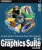 MicroGrafX Graphics Suite 2 Enterprise CD